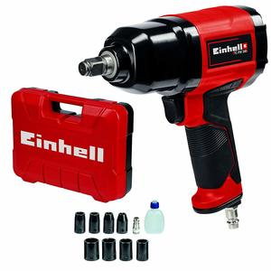 EINHELL pneumatski udarni odvijač TC-PW 340 - 340 Nm, 142 l/min