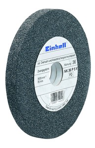 EINHELL brusna ploča gruba 150x12.7x16 mm za TH-BG 150