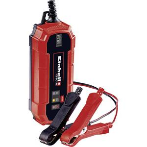 EINHELL punjač akumulatora CE-BC 1 M - 12 V, 1 A