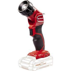 EINHELL akumulatorska svjetiljka TE-CL 18 Li H - Solo Power X-Change, bez baterije i punjača (18 V, jačina svjetla 280 lm, visokokvalitetna LED, zakretna glava)