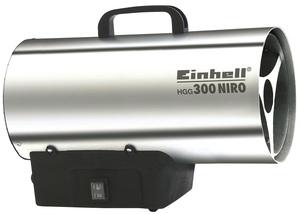 EINHELL HGG 300 Niro plinski grijač