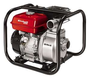 Einhell Motorna pumpa za vodu GE-PW 45