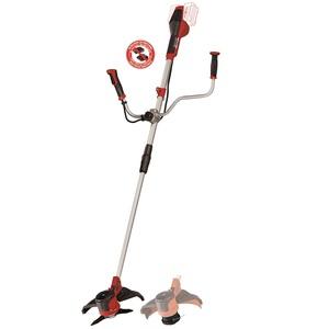 EINHELL akumulatorski trimer za travu s nožem AGILLO - Solo Power X-Change, bez baterije i punjača