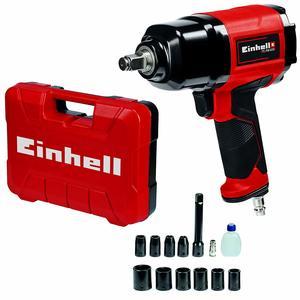 EINHELL pneumatski udarni odvijač TC-PW 610 - 610 Nm, 142 l /min