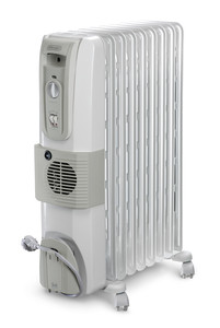 DeLonghi ele. uljni radijator KH 770925V