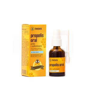 Medex prop oral spray na vod osn 30ml