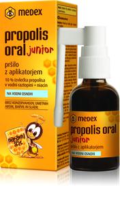 Medex prop junior spray na vod osn 30ml