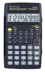 Kalkulator OPTIMA SS-501