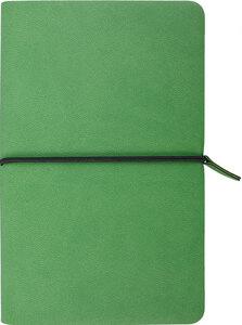 Notes PORTOFINO 9x12,8 zeleni