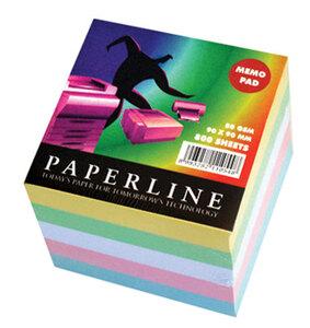 Blok kocka Paperline 9x9