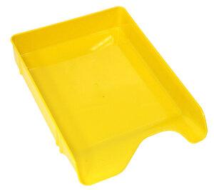 Stalak za papir PVC ARK 360 žuti
