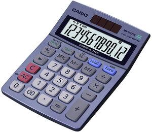 Kalkulator Casio MS-120 TER