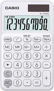 Kalkulator CASIO SL-310 UC-WE bijeli