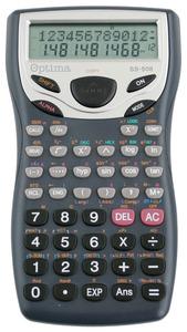 Kalkulator OPTIMA SS-508