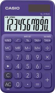 Kalkulator CASIO SL-310 UC-PL ljubičasti