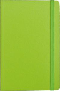 Notes TOTO A5 14x21 svijetlo zeleni