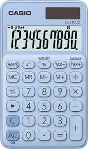 Kalkulator CASIO SL-310 UC-LB sv.plavi