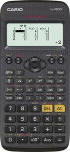 Kalkulator CASIO FX-350 EX Classwiz + GRATIS Pentel teh.olovka + samolj.blok
