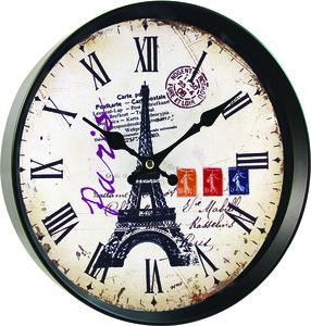 Sat zidni Paris promjer 30,48 cm