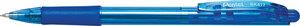 Kemijska olovka PENTEL BK417-C plava
