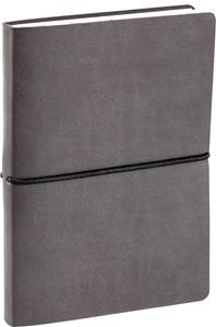 Notes PORTOFINO 9x12,8 sivi