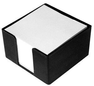 Blok kocka PVC 8x8x5 crna