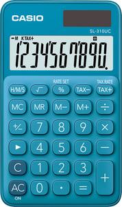 Kalkulator CASIO SL-310 UC-BU plavi
