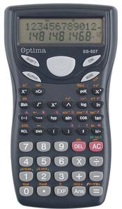 Kalkulator OPTIMA SS-507