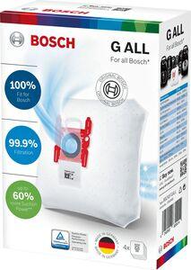 Bosch papirnate vrećice BBZ41FGALL
