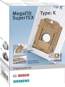 Bosch filter vrećica i filtera za zrak BBZ41FK