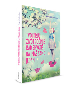 TVOJ DRUGI ŽIVOT POČINJE, Jessica Joelle Alexander &Iben Dissing Sandahl