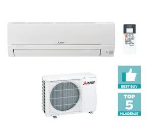 Mitsubishi Electric klima uređaj Standard Eco Inverter MSZ-HR35VF/MUZ-HR35VF