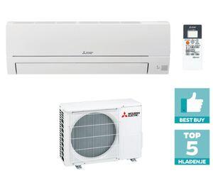 Mitsubishi Electric klima uređaj MUZ-HR25VF-E1/MSZ-HR25VF-E1