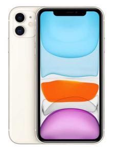 Apple iPhone 11 64GB White, mobitel