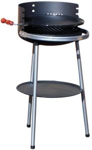 Plamen roštilj na ugljen Ø 50 cm