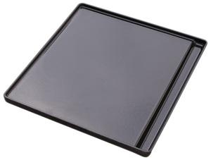 Plamen roštilj ploča velika (422 x 402 x 55 mm)