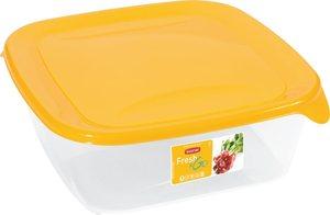 Curver Set posuda za spremanje  Hrane Fresh&go 3/1 0,8 L