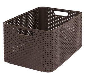 Curver Kutija za spremanje ratan  L
