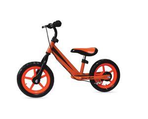 Free2M školski bicikl narančasti