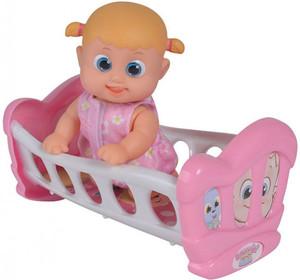 Cife lutka Bounie i kolijevka