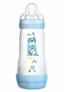MAM bočica easy start anticolic 320 ml motiv za dečka