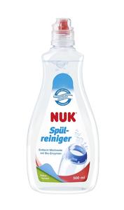 NUK sredstvo za čišćenje bočica 500 ml