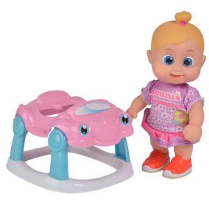 Cife lutka Bounie s hodalicom