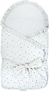 Bubaba jastuk za novorođenče bež