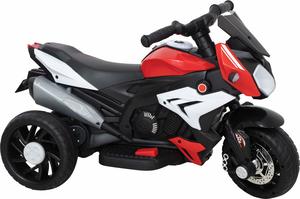Motor na akumulator crveno/crni