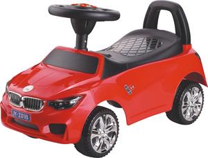 Guralica auto crveni