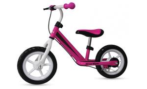Free2Move školski bicikl rozi