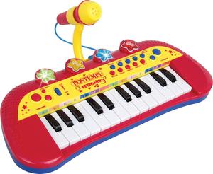 Bontempi klavijature 24 tipke s mikrofonom