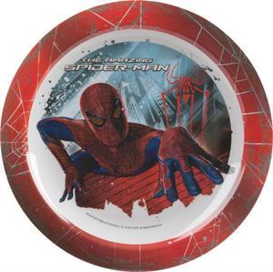 Trudeau Spiderman plitki tanjur 22cm