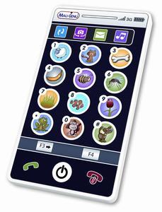Mali Genij pametni telefon
